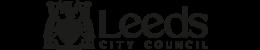 Leeds City Council website logo