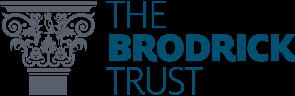Brodrick Trust logo
