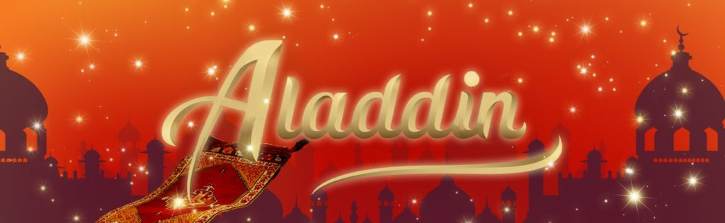 Aladdin 2021