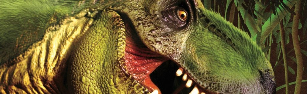 So You Think You Know About Dinosaurs…?!