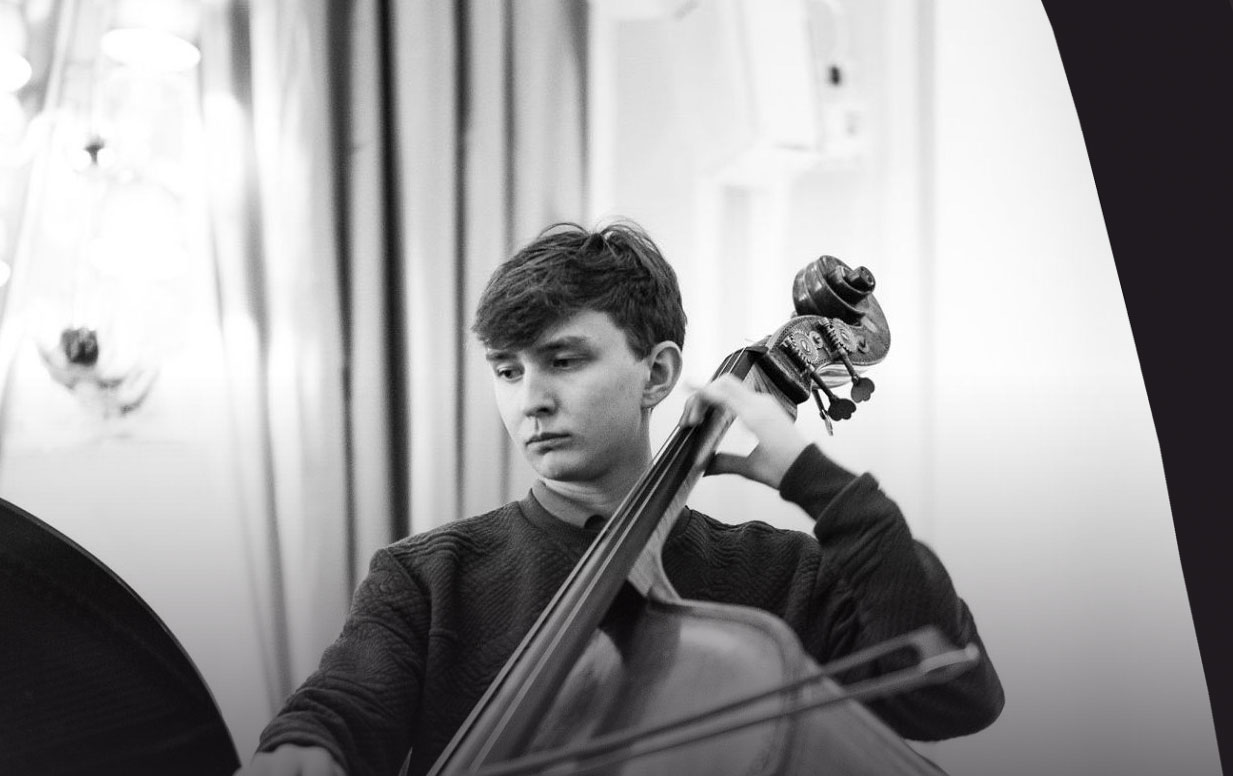 Leeds Lunchtime Chamber Music: Will Duerden & Alison Rhind