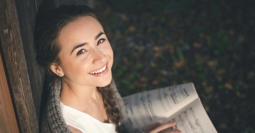 Anna Tsybuleva | Leeds International Piano Series