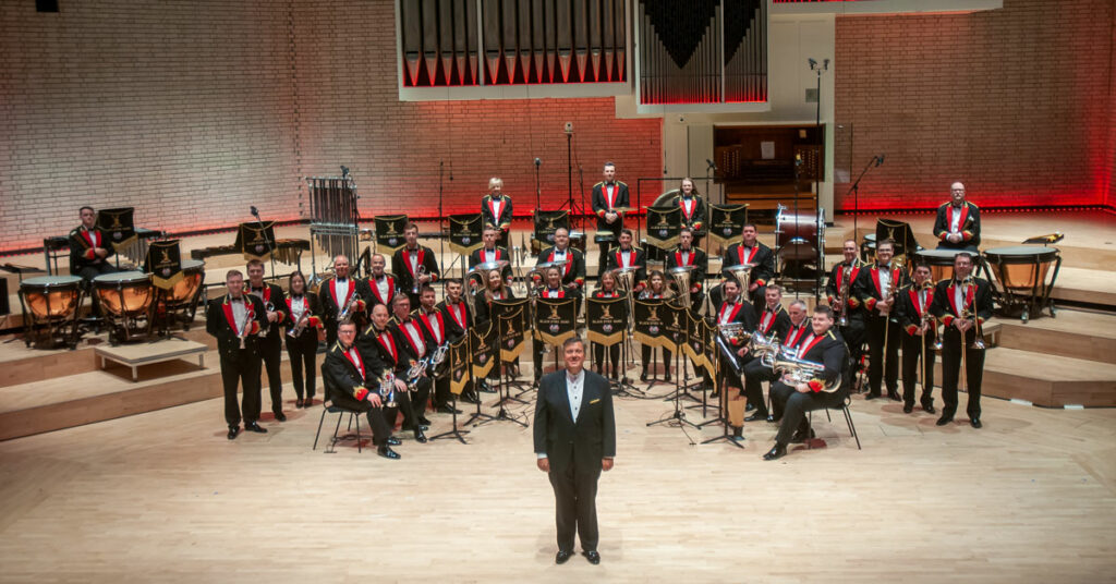 Black Dyke Band | Leeds Best of Brass 2021/2022
