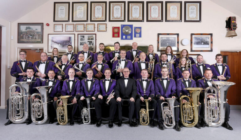 Brighouse & Rastrick Band | Leeds Best of Brass 2021/2022