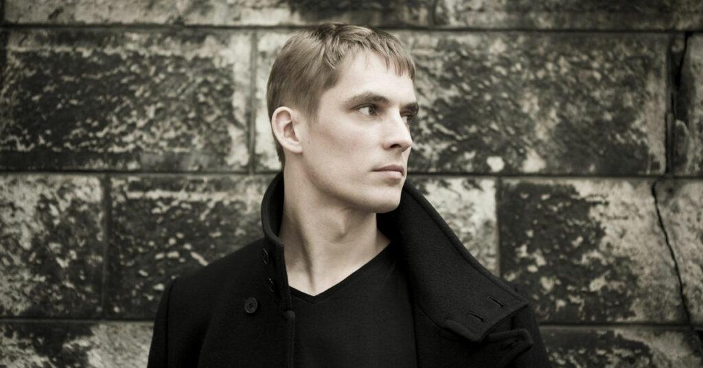 Cédric Tiberghien | Leeds International Piano Series