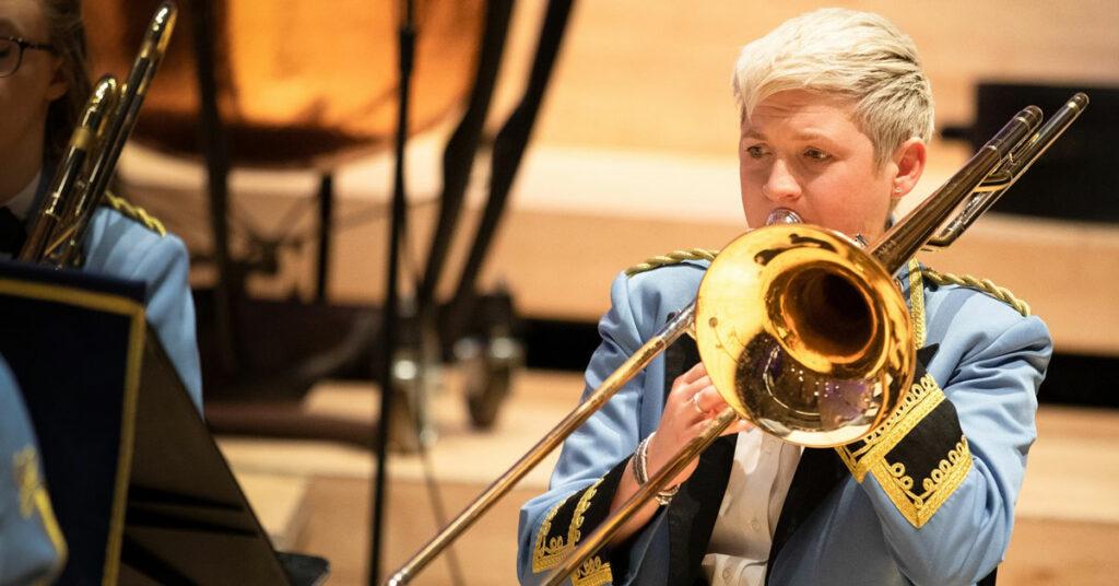 Fairey Band   Leeds Best of Brass 2021/2022