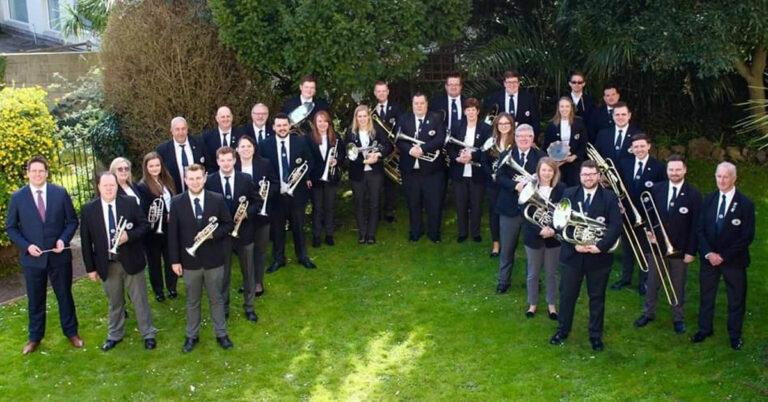 Flowers Band   Leeds Best of Brass 2021/2022