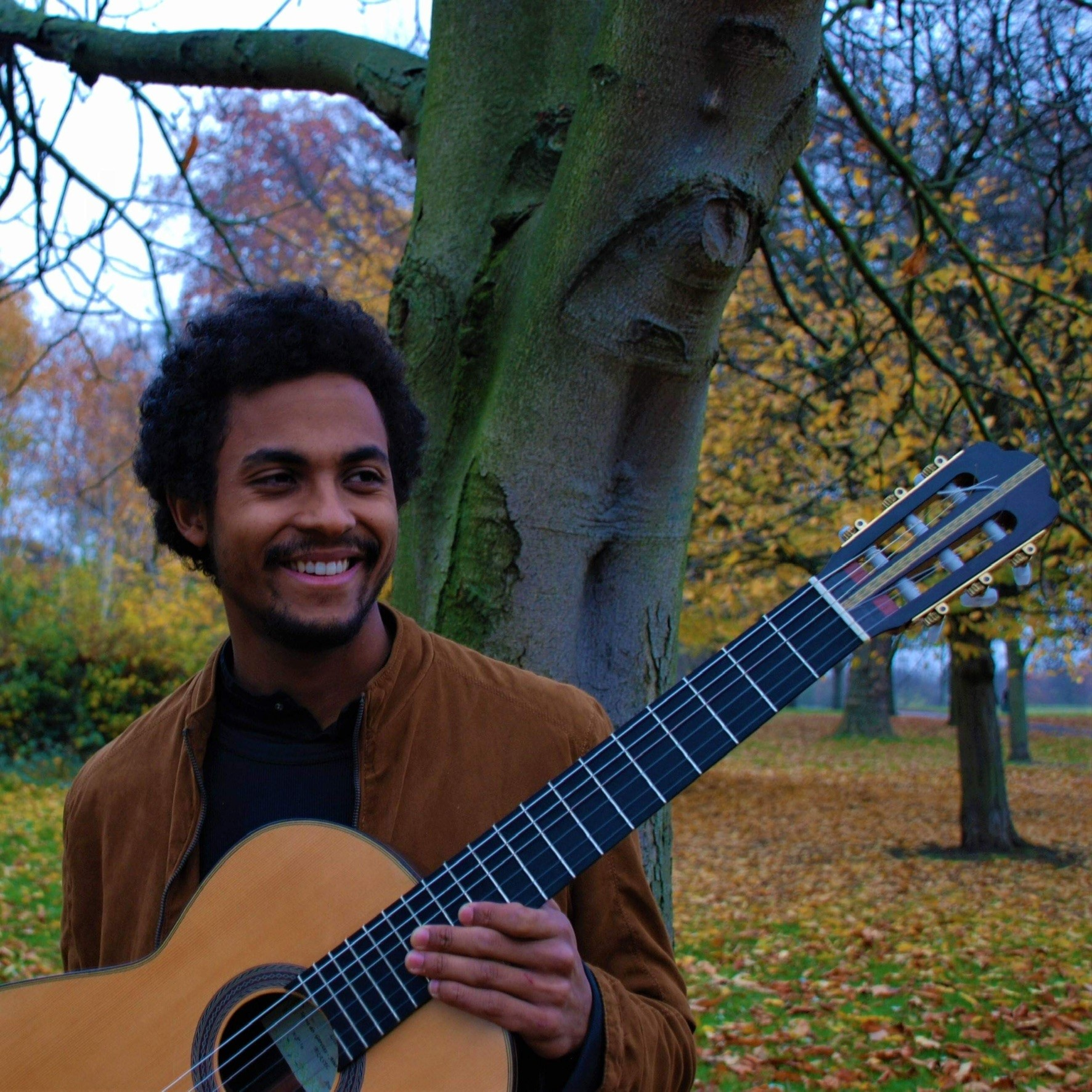 Leeds Lunchtime Chamber Music: Plínio Fernandes