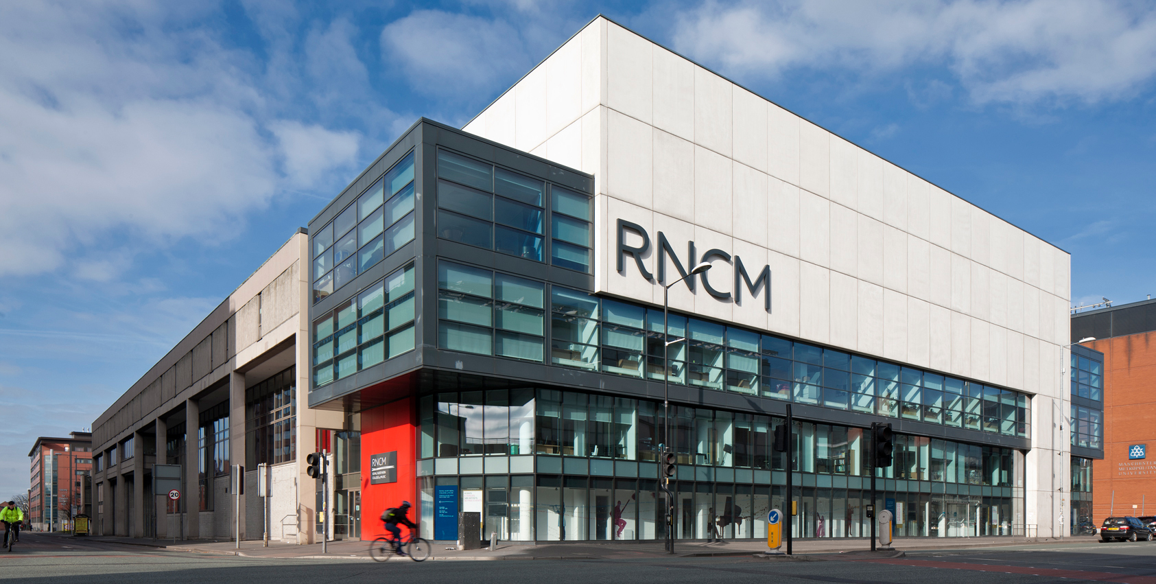 Leeds Lunchtime Chamber Music: Junior Royal Northern College of Music
