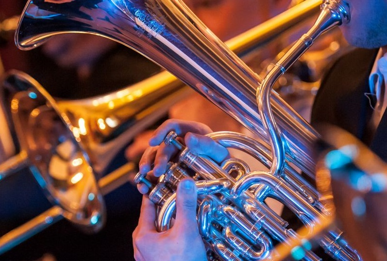 RNCM Brass Ensemble | Leeds Lunchtime Organ Music